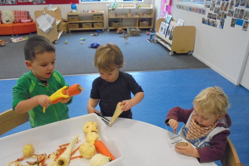 Gallery Image 4 - Kids Cave - Early Learning - Te Rapa - Hamilton - NZ