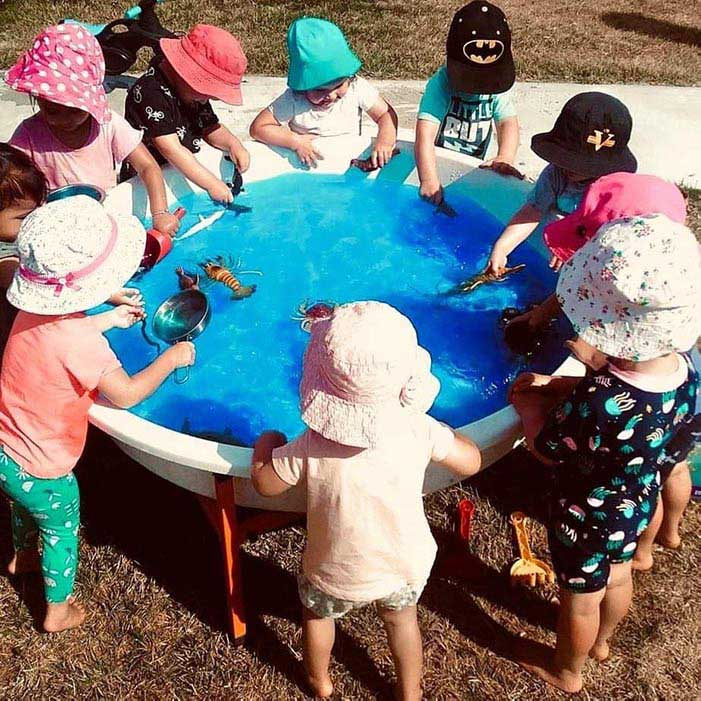 Kids Cave - Early Learning - Te Rapa - Hamilton - NZ