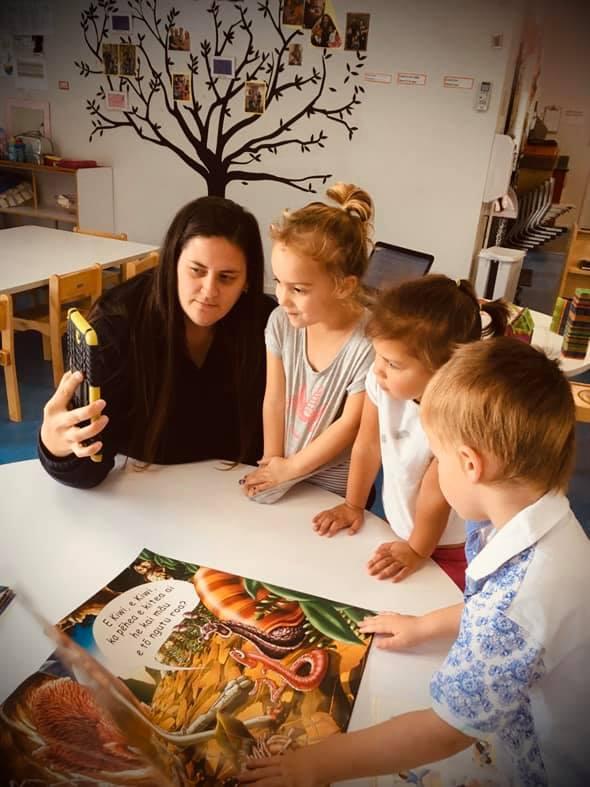 Kids Cave - Early Learning - Te Rapa - Hamilton - NZ